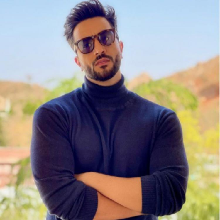Aly Goni on sneakers, fashion & more