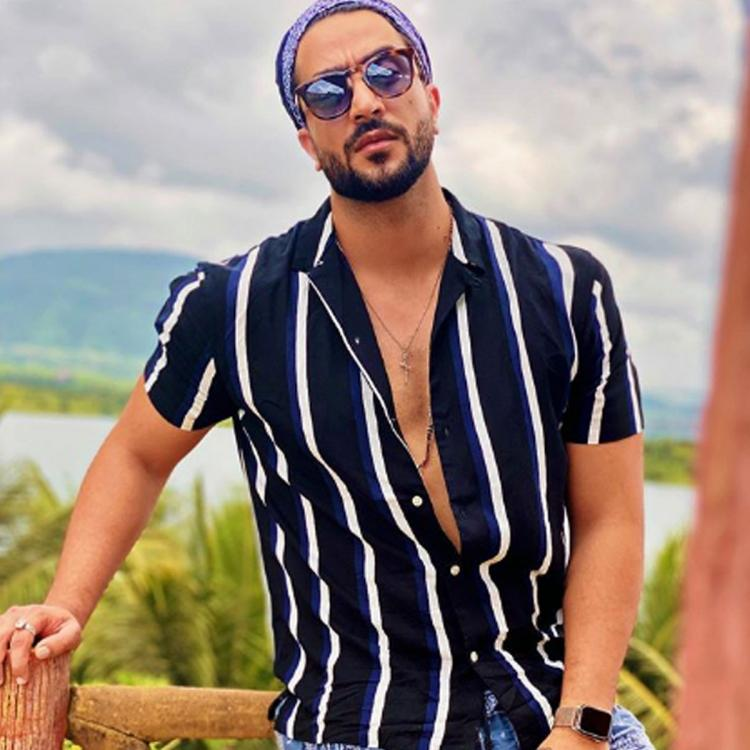 Aly Goni on participating in Bigg Boss 14