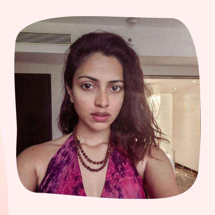 Amala Paul photos 2020