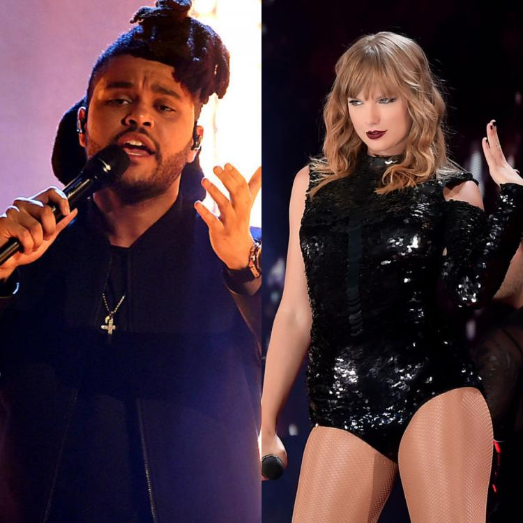 The Weeknd, Taylor Swift and BTS are nominated for the AMAs 2020