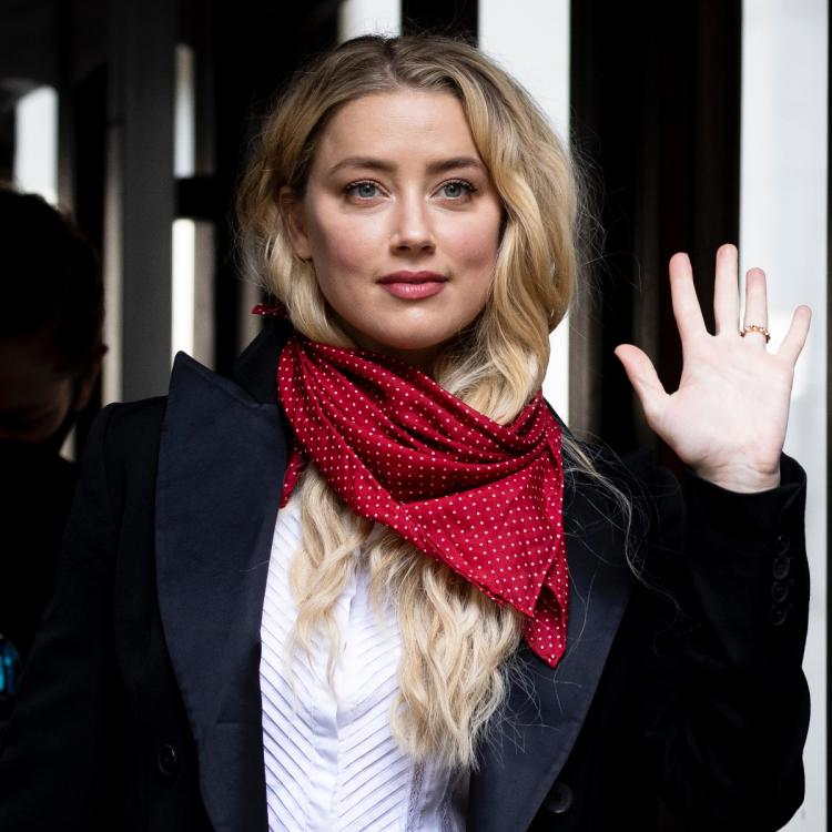 Amber Heard breaks down in tears after being called a 'liar' in court: It has been incredibly painful