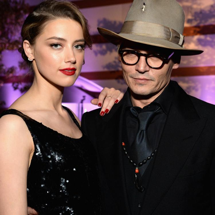 Amber Heard's unsent mail to Johnny Depp read aloud in court; Actress called him a 'monster' & a 'violent boy'