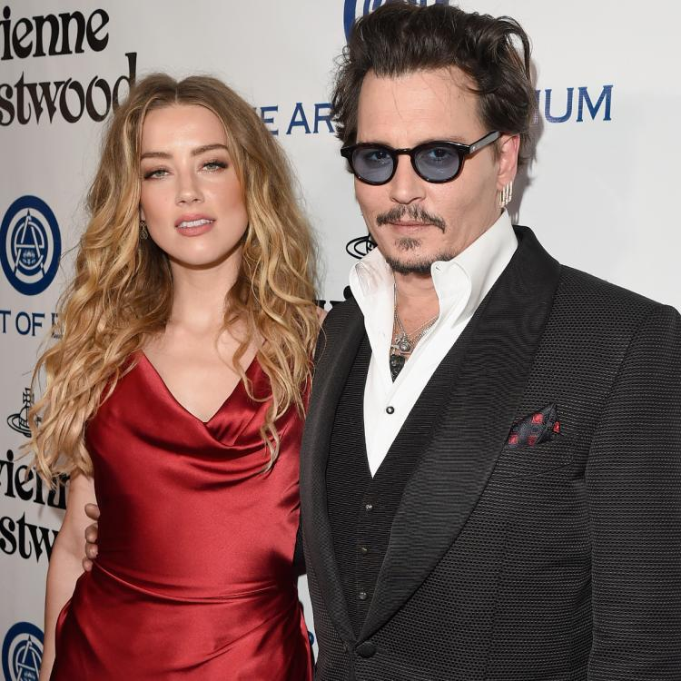 Amber Heard's lawyer denies a perjury investigation against the actress