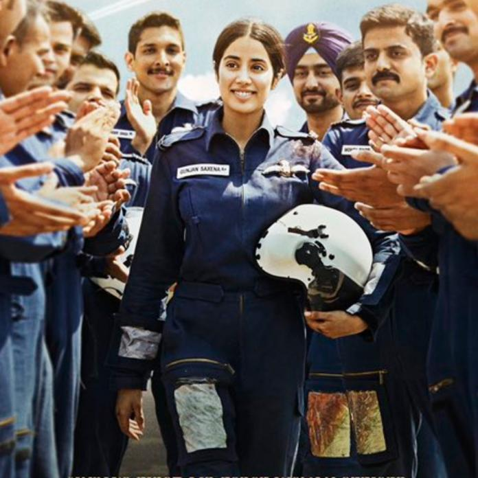Video The Kargil Girl Story Of India S First Woman Combat Aviator