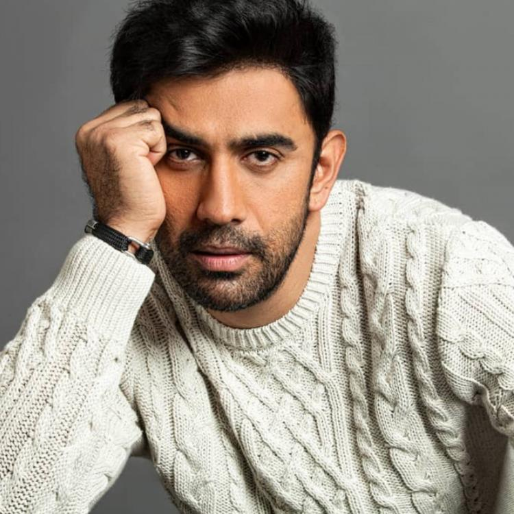 Amit Sadh urges his followers to come up with ideas on how to help workers during the pandemic