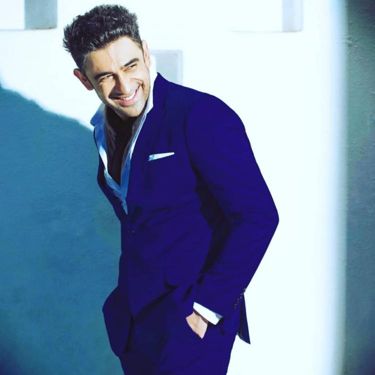 EXCLUSIVE: Amit Sadh opts out of Bejoy Nambiar's Taish