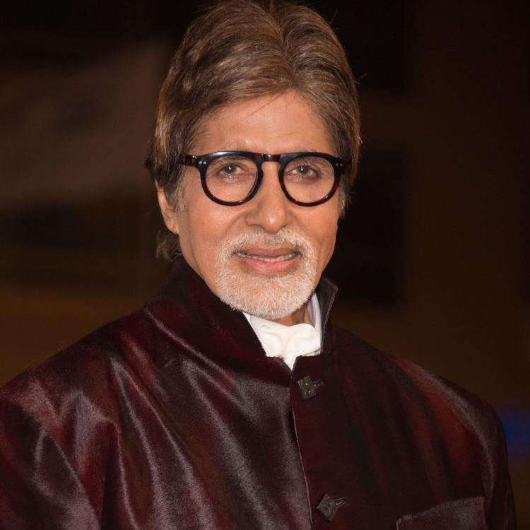 Amitabh Bachchan distressed over finding work amidst COVID 19; Ask fans to suggest 'alternate work jobs'