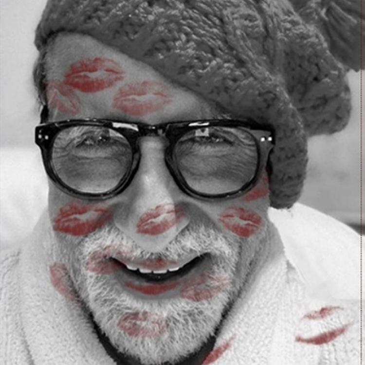 Amitabh Bachchan shares a thoughtful post on enemies and success as he continues to battle COVID 19