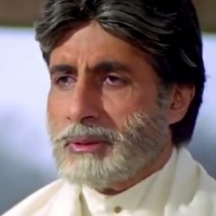 Mohabbatein turns 20: Amitabh Bachchan pens a special note for the film