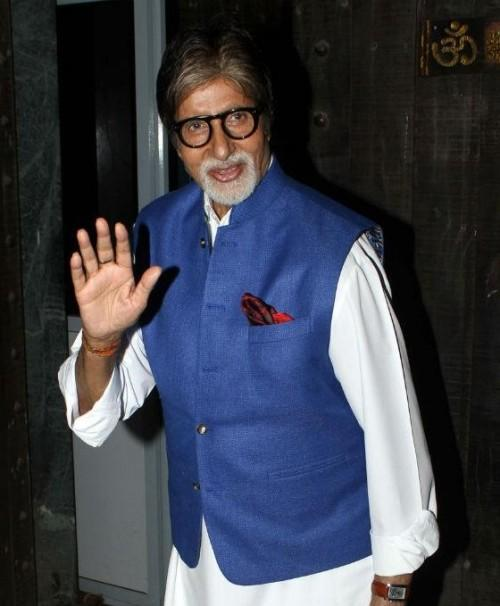 Amitabh Bachchan tweets 'never subscribed to Big B' tag; Here's why