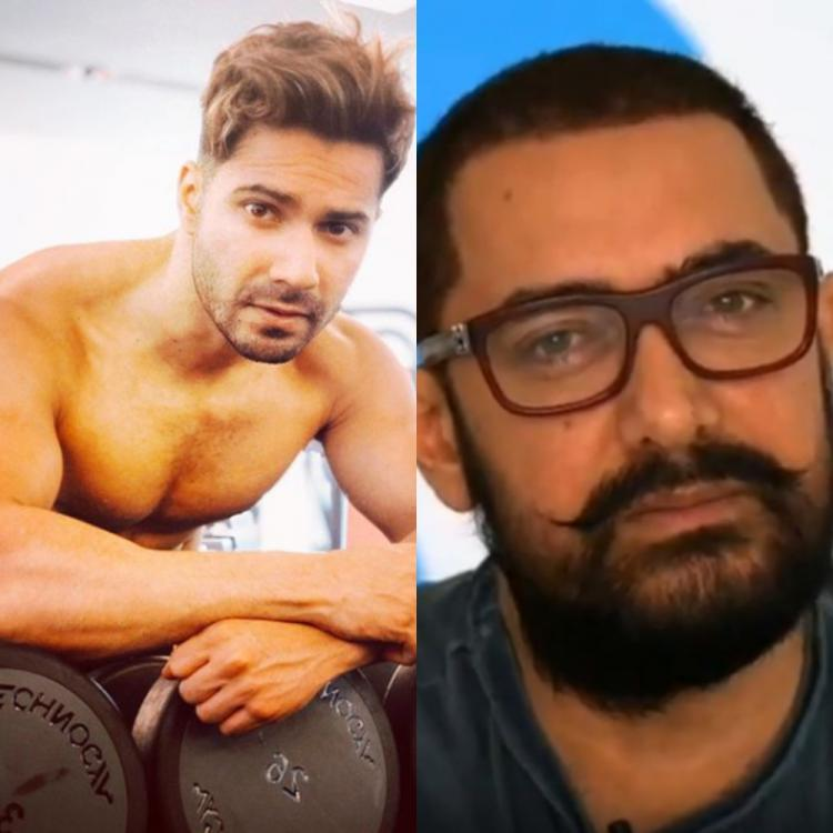 Varun Dhawan, Aamir Khan, Suniel Shetty & others react on India's defeat in the World Cup semi finals