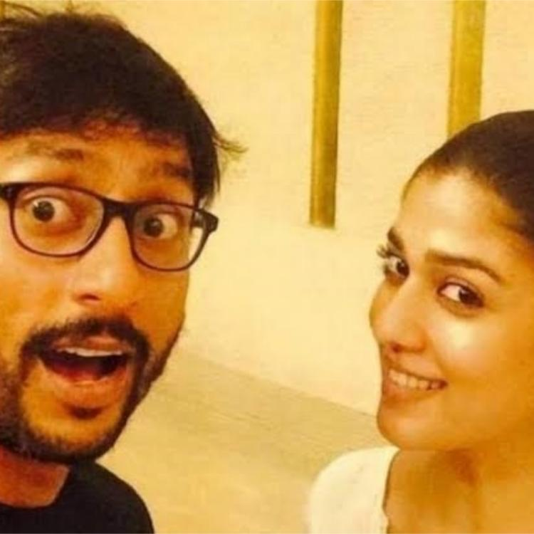 First shooting schedule of Nayanthara's Mookuthi Amman wrapped