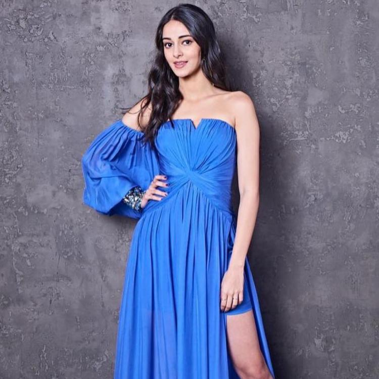 Ananya Panday wants to star in an action film after Khaali Peeli