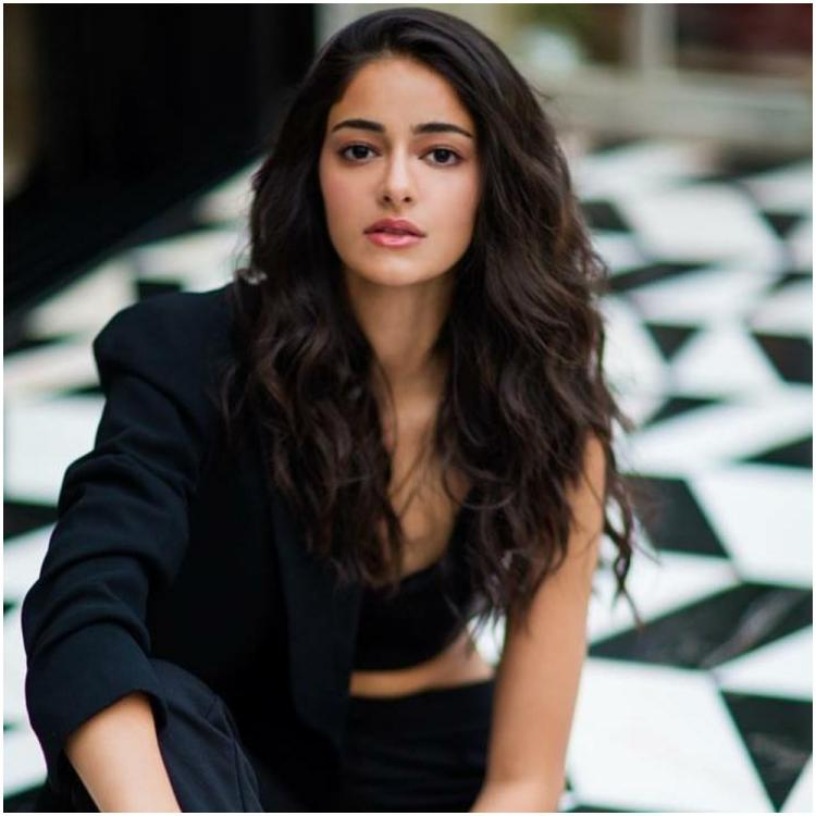 Ananya Panday had a narrow escape on the sets of Student of The Year 2 while shooting; Read on