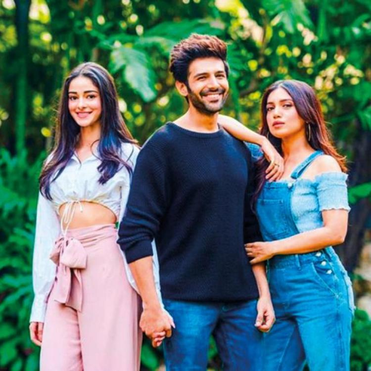 Ananya Panday on her character in Pati Patni Aur Woh: It's so refreshing to play such a strong role
