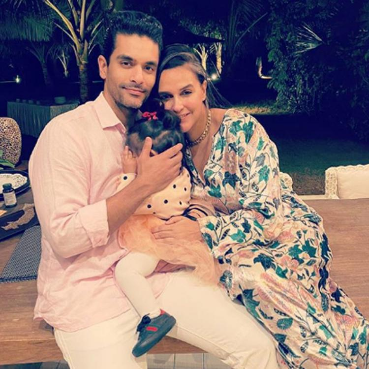 Anniversary Special: Check out interesting facts about Neha Dhupia and Angad Bedi's love story