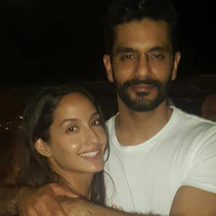 Angad Bedi finally OPENS UP on ex Nora Fatehi: I feel the partner she deserves will come her way very soon