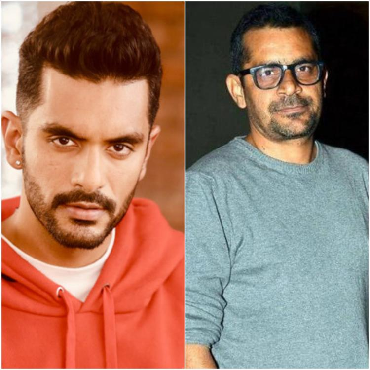 EXCLUSIVE: Angad Bedi 'sympathises' with #MeToo accused Subhash Kapoor; Says, 'Prove it if guilty'