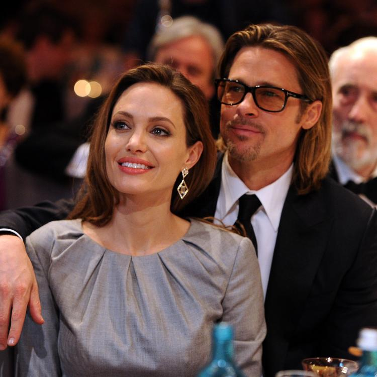 Angelina Jolie striving for normalcy in kids' lives amid custody war
