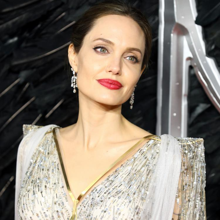 """Angelina Jolie is """"watching and praying"""" that the COVID-19 situation in India """"improves"""""""