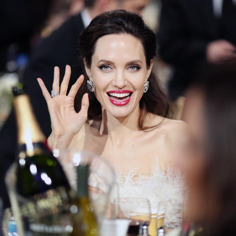 Angelina Jolie's Those Who Wish Me Dead releases on May 14