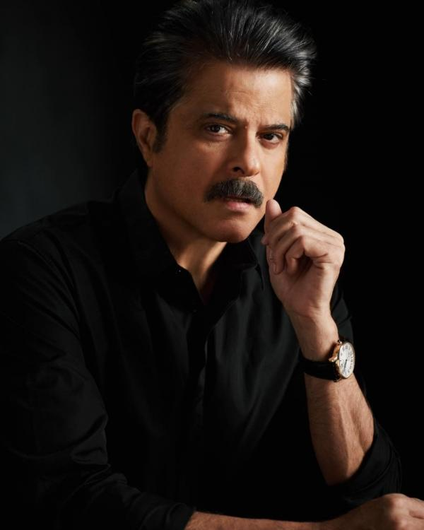 Anil Kapoor takes a trip down memory lane reminiscing Mr India's  journey