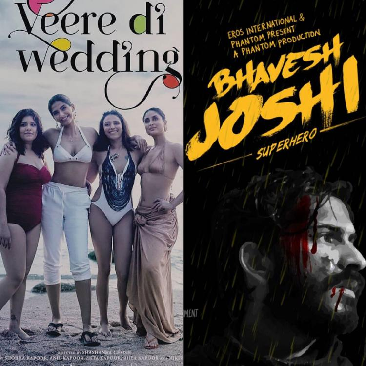 Anil Kapoor is a proud father as Veere Di Wedding and Bhavesh Joshi Superhero completed 2 years of release