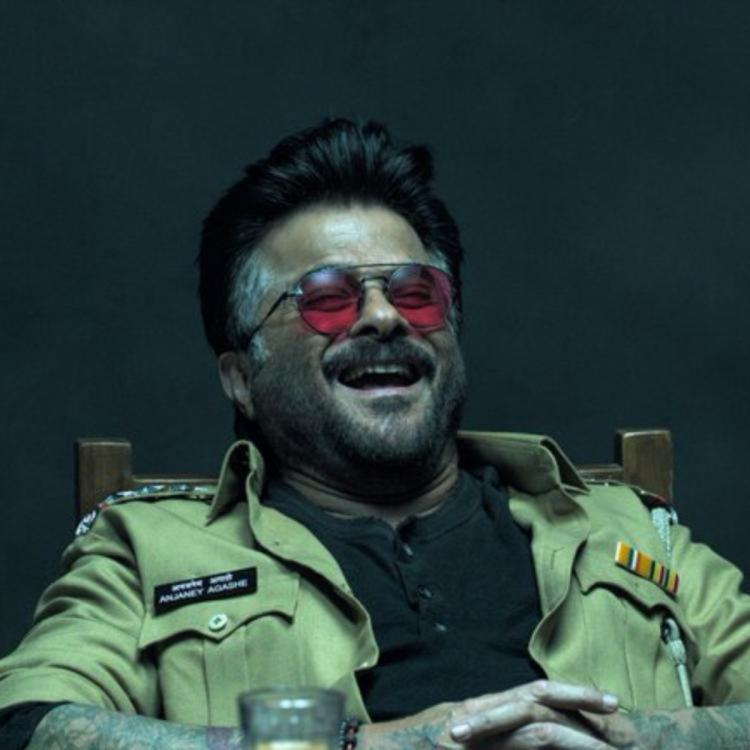 Anil Kapoor On Getting Inked For Malang Each Tattoo Chronicles The Journey Of My Character Pinkvilla