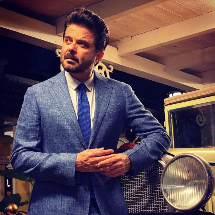 Anil Kapoor on the COVID 19 lockdown: My daily routine has changed since we have been indoors for a while now