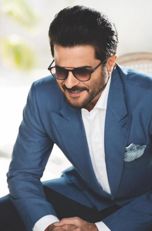 Anil Kapoor reveals why he didn't cast his vote at the Lok Sabha Elections 2019; Read on