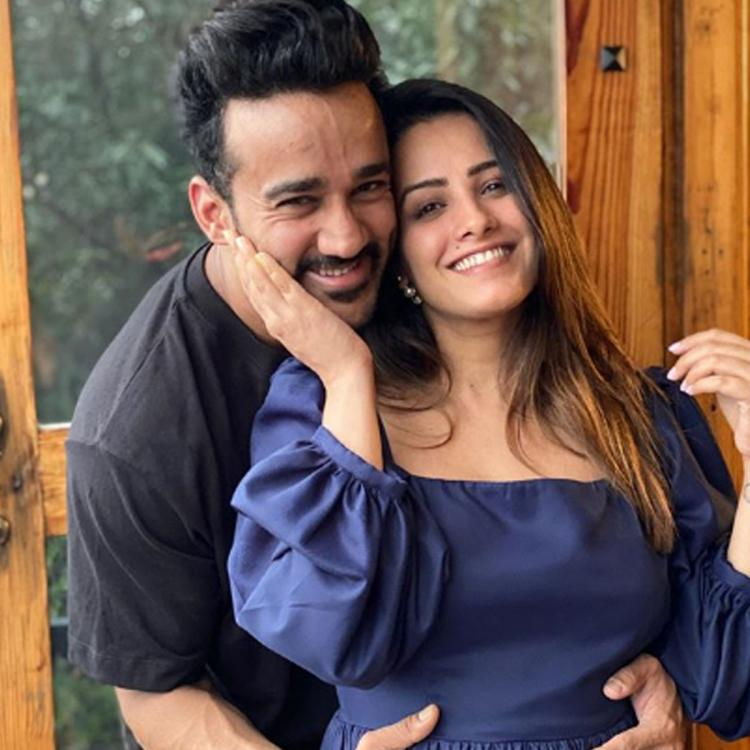 EXCLUSIVE: Anita Hassanandani opens up on her pregnancy, Rohit Reddy being supportive and Diwali plans