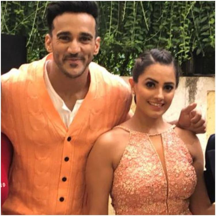 Nach Baliye 9: Anita Hassanandani & Rohit Reddy will NOT sit out despite health issues; will perform this week