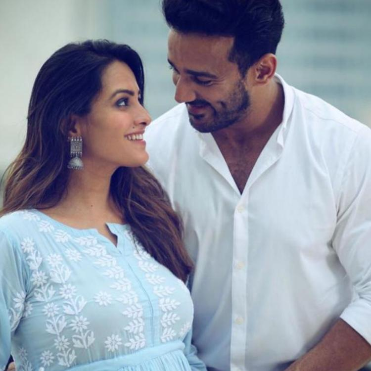 Anita Hassanandani and Rohit Reddy talk about their pregnancy