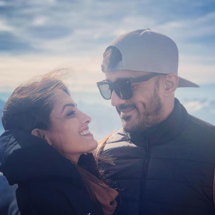 Anita Hassanandani reveals Rohit Reddy and her plan on having a child after Nach Baliye 9