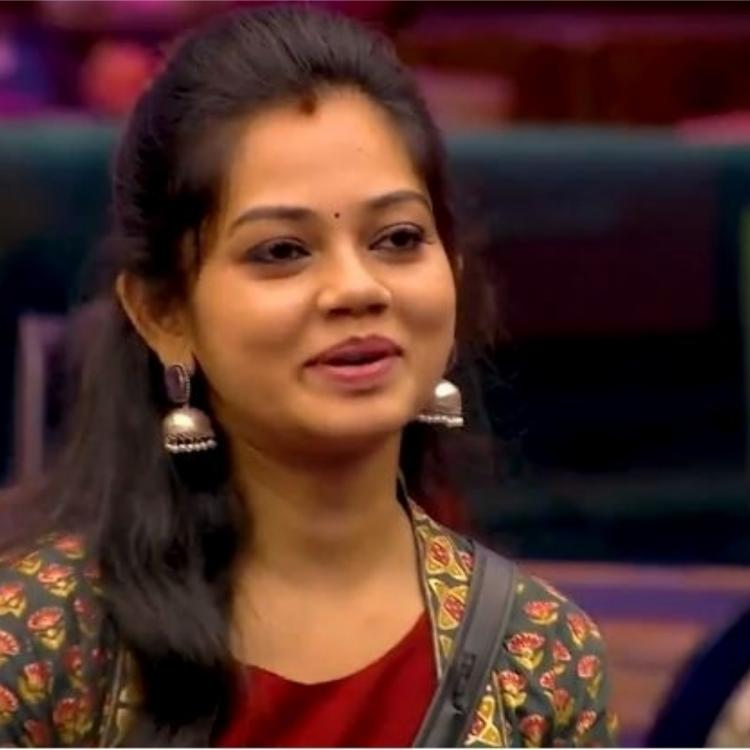 Bigg Boss Tamil 4: Anitha Sampath gets evicted from the Kamal Haasan hosted show
