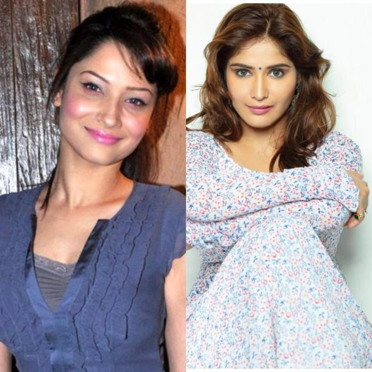 Bigg Boss 13: Ankita Lokhande comes out in support of Arti Singh; Says, 'Don't change for anyone'