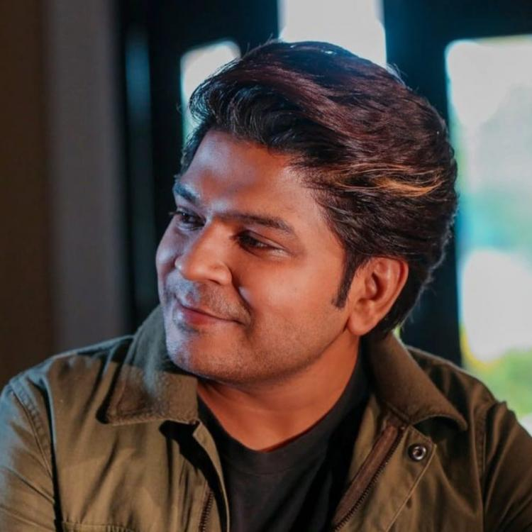 Ankit Tiwari speaks on being a mentor in Indian Pro Music League
