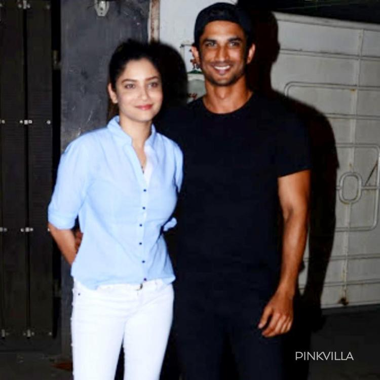 Ankita Lokhande seeks justice for Sushant Singh Rajput: It's already 3 months, you'll remain in our thoughts