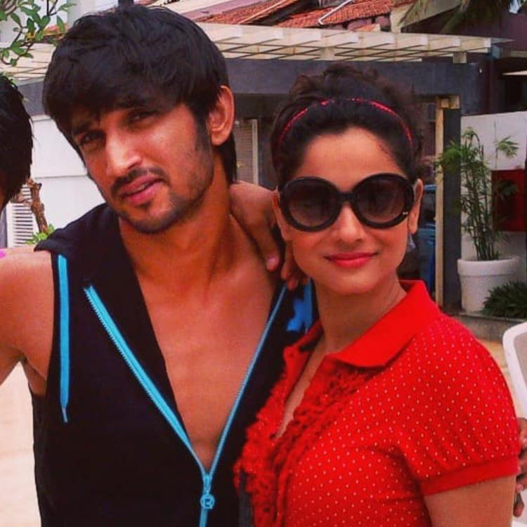 Ankita Lokhande was almost going to give up her career for Sushant Singh Rajput, reveals friend Sandip Ssingh