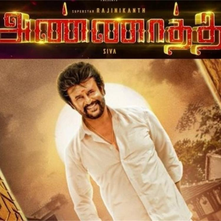 Rajinikanth's Annaatthe: Makers to come up with an official update soon