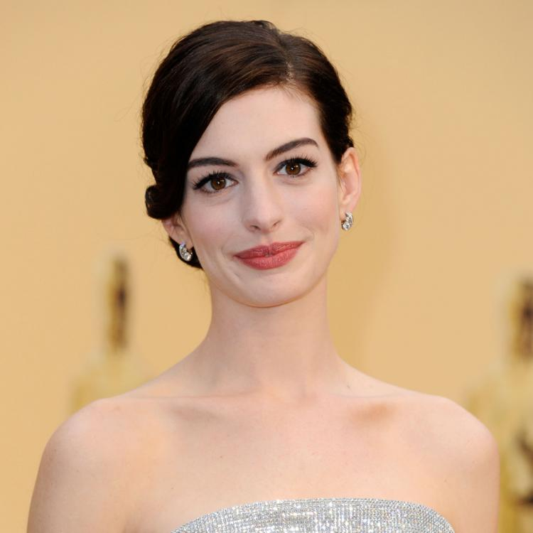 Anne Hathaway's next romantic comedy Lockdown to be about quarantine amidst COVID 19