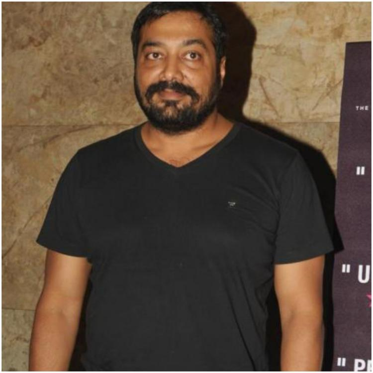 Payal Ghosh accuses Anurag Kashyap of forcing himself on her; Kangana Ranaut joins netizens to ask for arrest