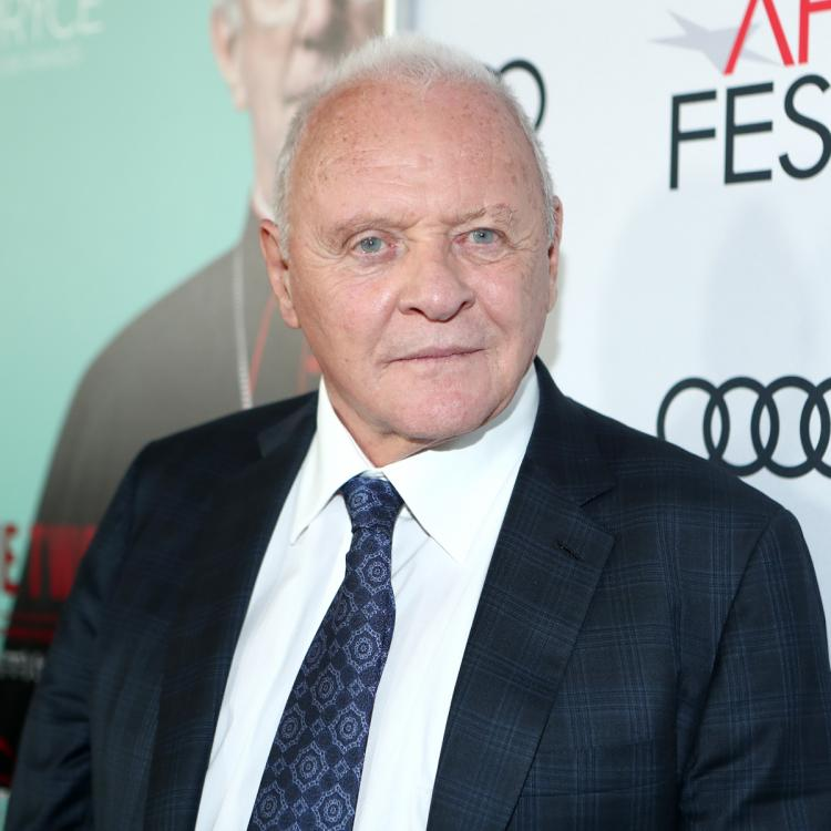 Anthony Hopkins reveals why he didn't attend Oscars 2021