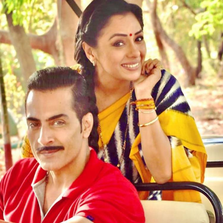 Anupamaa: Rupali Ganguly, Sudhanshu Pandey & team excited about returning with new episodes of their show