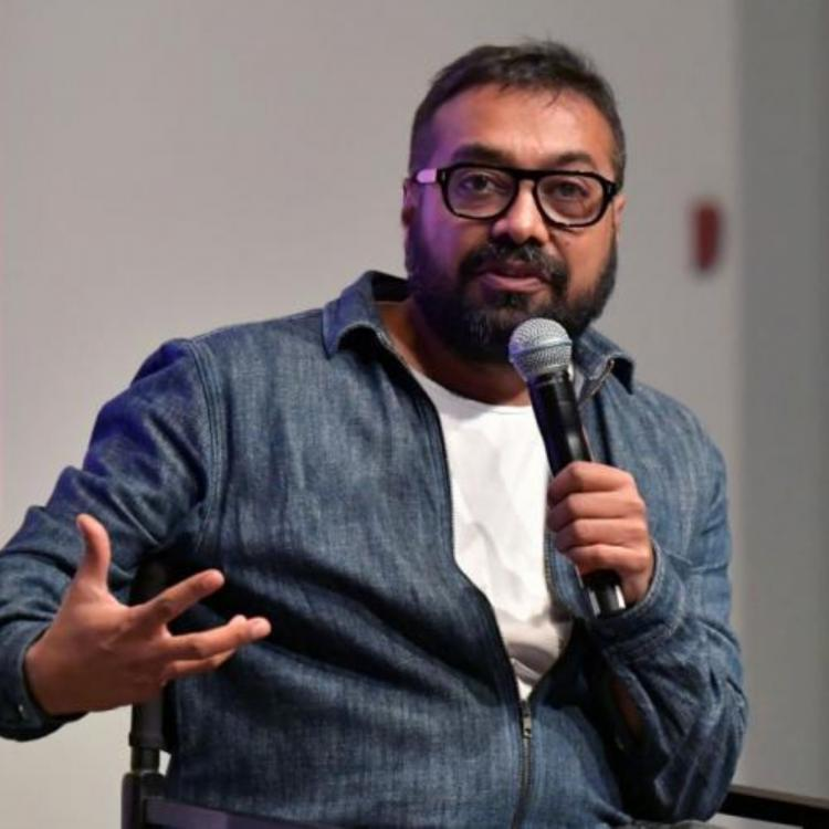 Anurag Kashyap on Abhinav Singh Kashyap's statement: Abhinav had told me clearly to stay out of his business