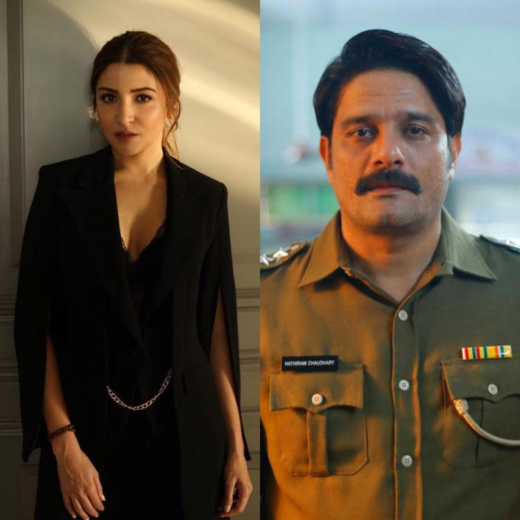 Anushka Sharma spills the beans about Paatal Lok season 2; Says 'It's quite possible'