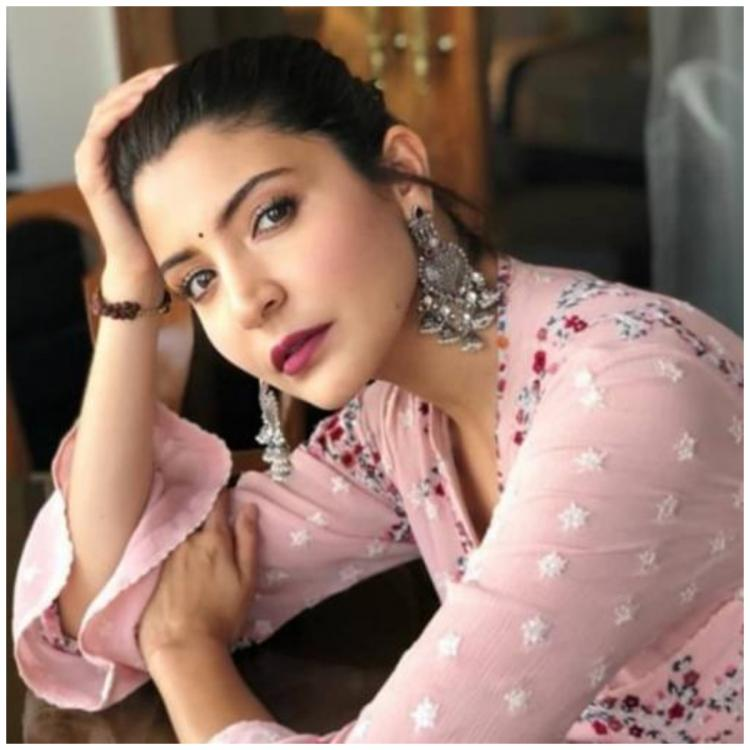 Kriti Sanon to Anushka Sharma: 3 Times actresses let their silver jewellery steal the show