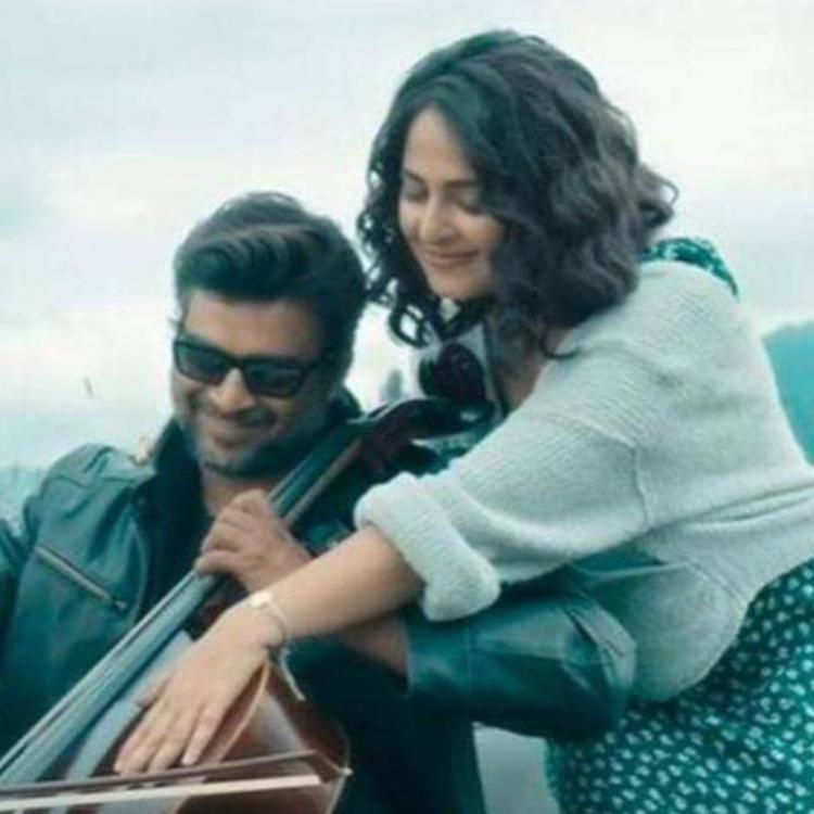 5 Facts to know about Anushka Shetty and R Madhavan starrer Nishabdham ahead of its release