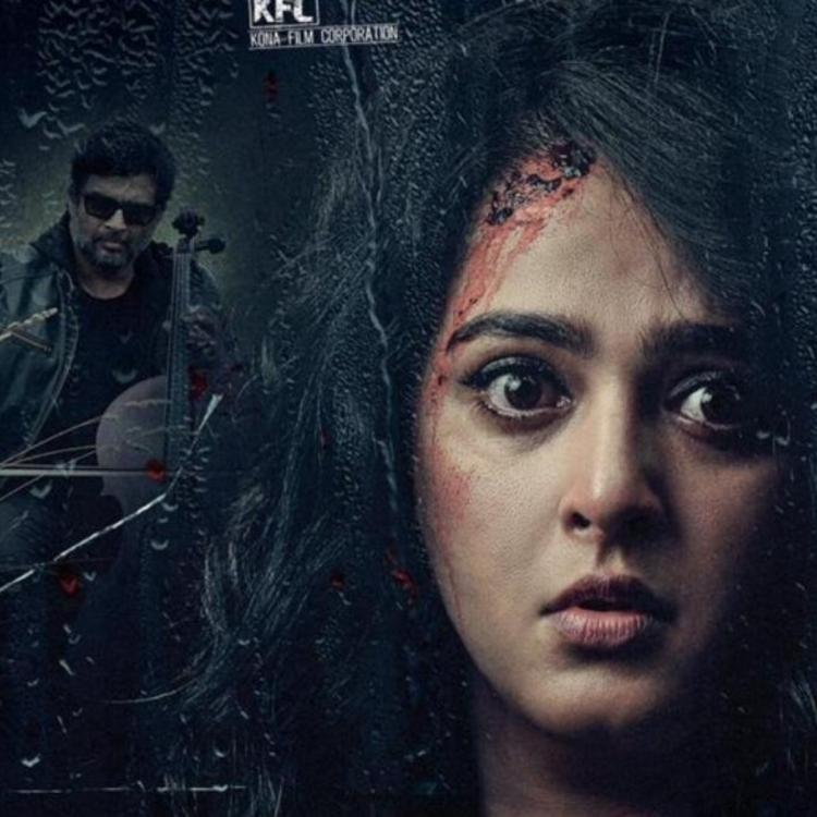 Anushka Shetty and R Madhavan starrer Nishabdham to have a direct OTT release Find out