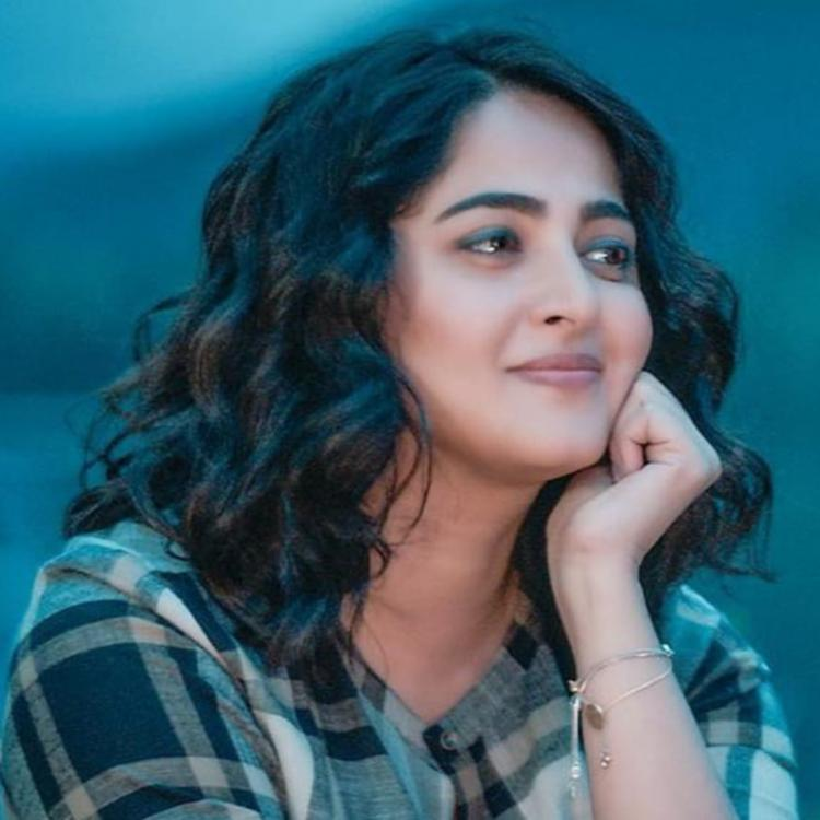 Anushka Shetty shares a heartfelt note amidst COVID 19